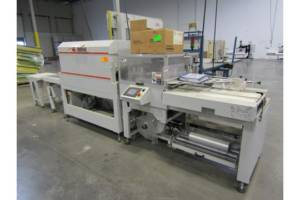 Clamco 6700GLX Shrink System1