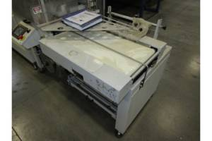 Clamco # 6700 GLX Shrink System3