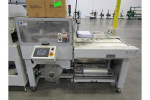 Clamco # 6700 GLX Shrink System 2