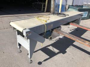 Texwrap Conveyor System